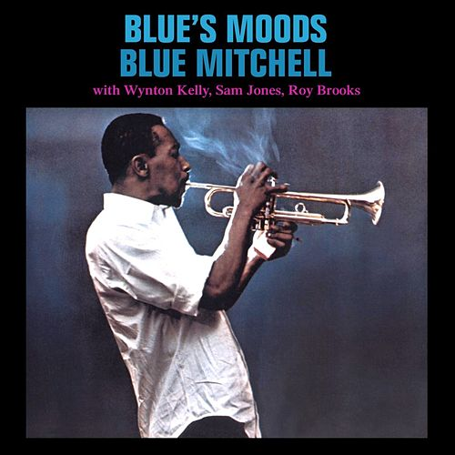 Blue Moods by Blue Mitchell