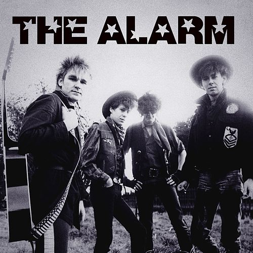 Eponymous 1981-1983 de The Alarm