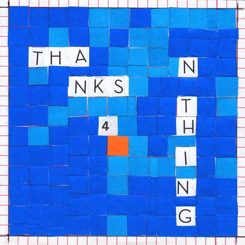 Thanks 4 Nothing de Nilüfer Yanya