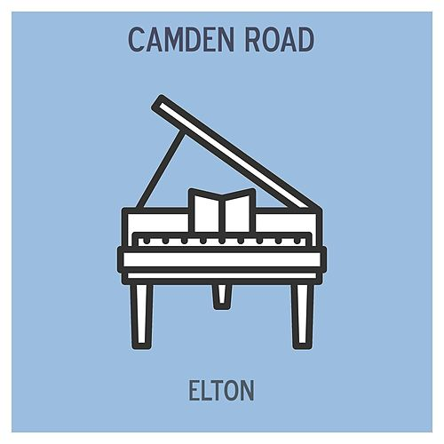 Camden Road by Elton