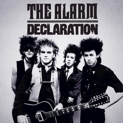 Declaration 1984-1985 de The Alarm