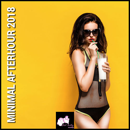 Minimal Afterhour 2018 von Various Artists