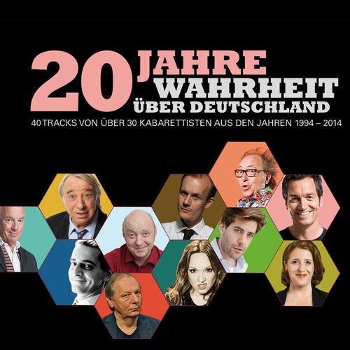 20 Jahre Wahrheit über Deutschland von Various Artists