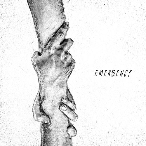 Emergency van Jay Sean
