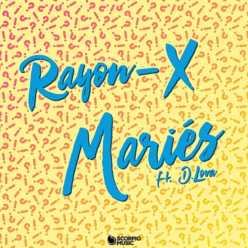 Mariés by Rayon-X