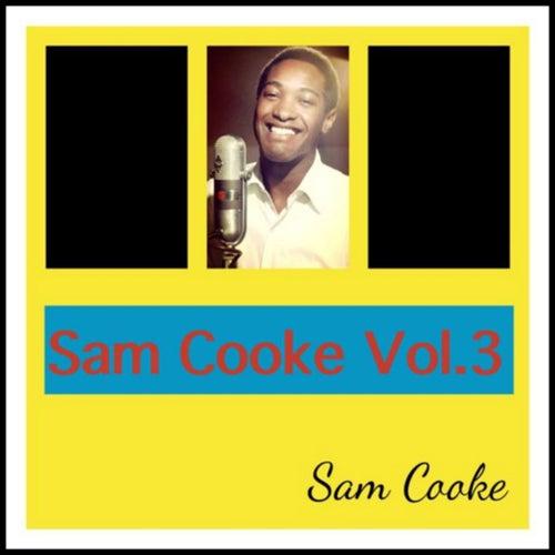 Sam Cooke Vol. 3 de Sam Cooke