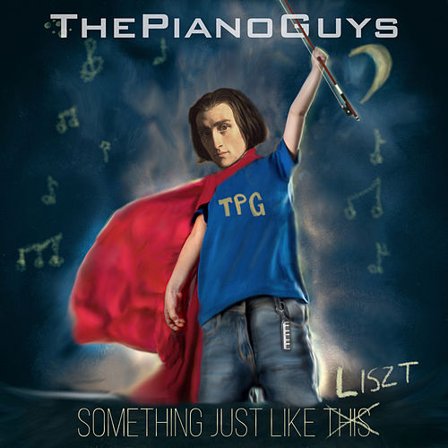 Something Just Like This / Hungarian Rhapsody by The Piano Guys