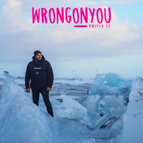 Prove it de WrongONyou