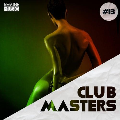 Club Masters, Vol. 13 von Various Artists