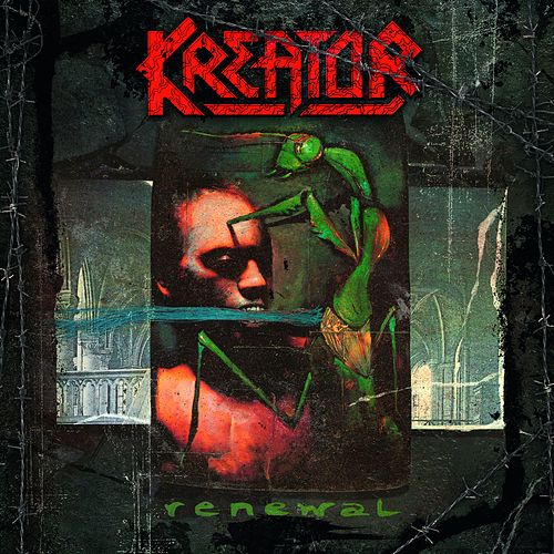 Europe After the Rain (2018 - Remaster) by Kreator