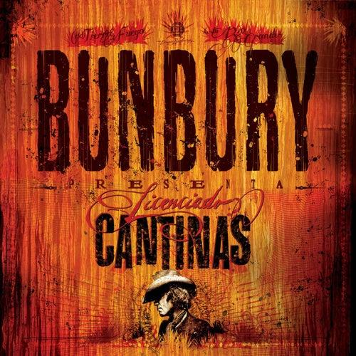 Licenciado cantinas de Bunbury