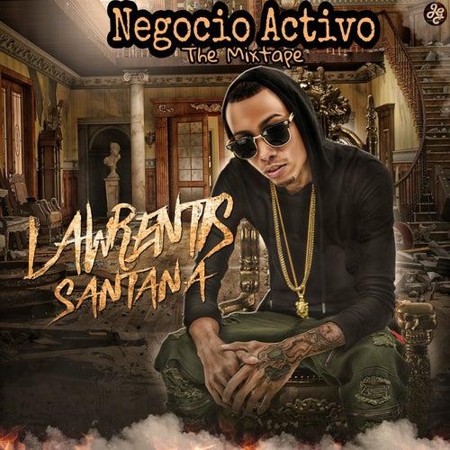 Negocio Activo von Lawrentis Santana