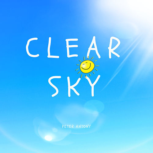 Clear Sky de Peter Antony