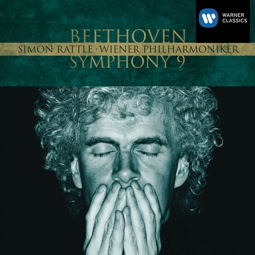 Symphony No.9 by Ludwig van Beethoven