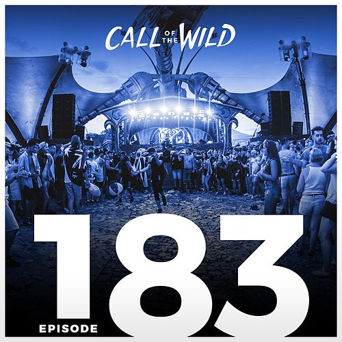 #183 - Monstercat: Call of the Wild by Monstercat