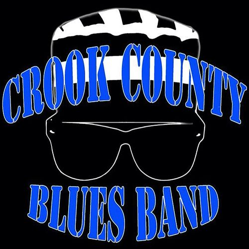 T-Bone Shuffle de Crook County Blues Band