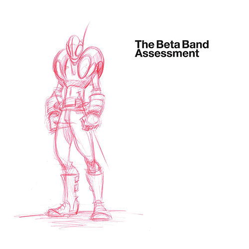 Assessment de The Beta Band