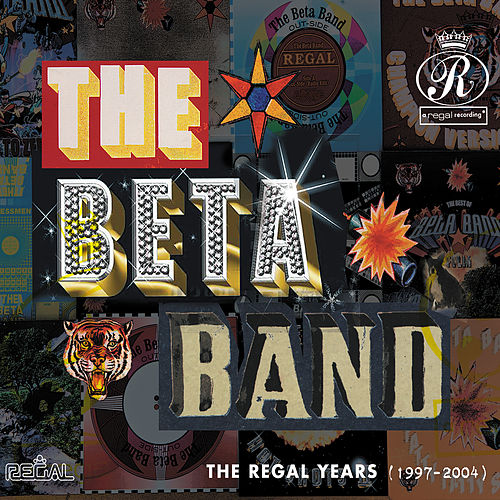 The Regal Years (1997-2004) de The Beta Band