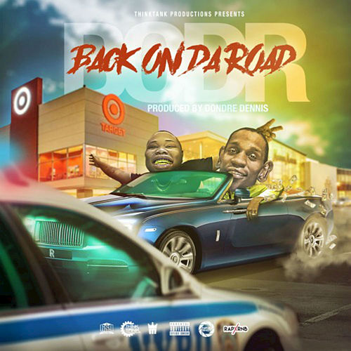 Back on da Road by GS9 Gino
