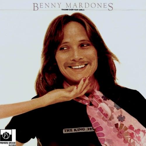 Thank God for Girls de Benny Mardones