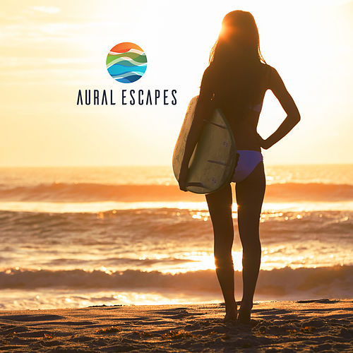 Zen Surf and Ocean Waves by Aural Escapes