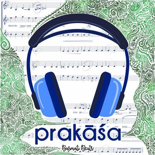 Prakāśa von Basmati Beats