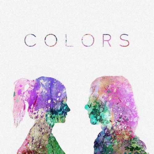 Colors de Heady Whispers