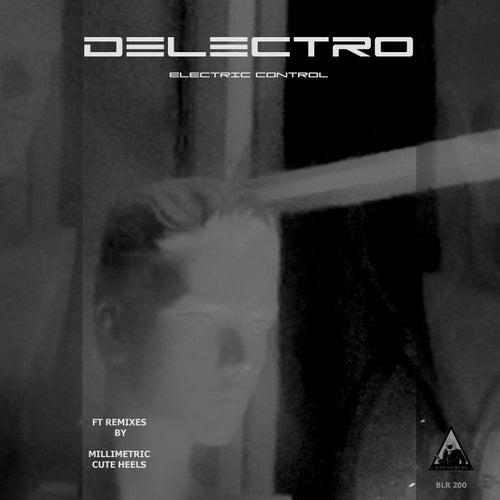 Electric Control de Del Ectro