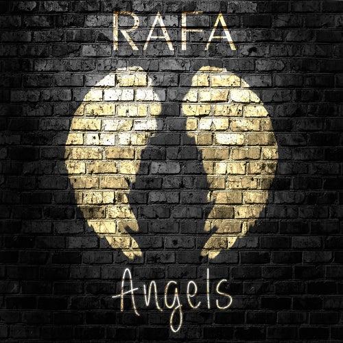 Angels by Rafa