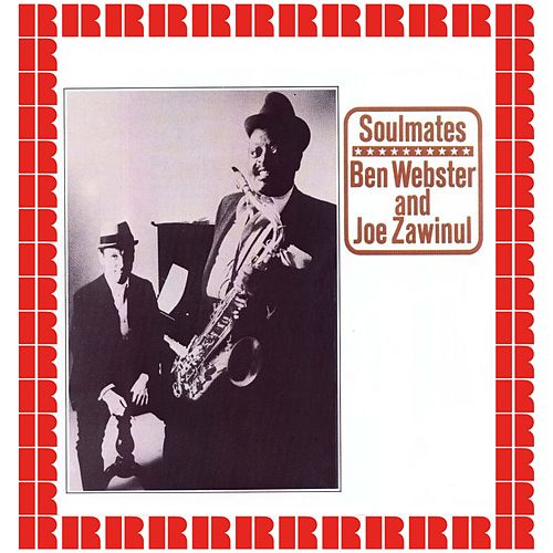 Soulmates (Hd Remastered Edition) de Ben Webster