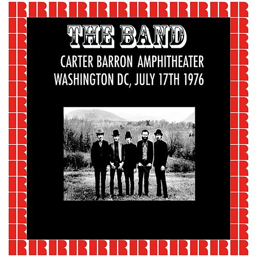 Barron Anphitheater, Washington DC., 1976 (Hd Remastered Edition) by The Band