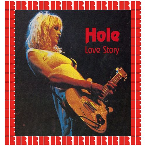 Love Story (Hd Remastered Edition) de Hole