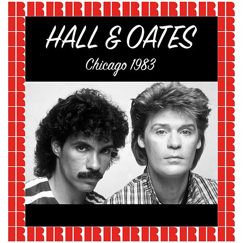 Park West, Chicago, 27 February 1983 (Hd Remastered Edition) de Hall & Oates