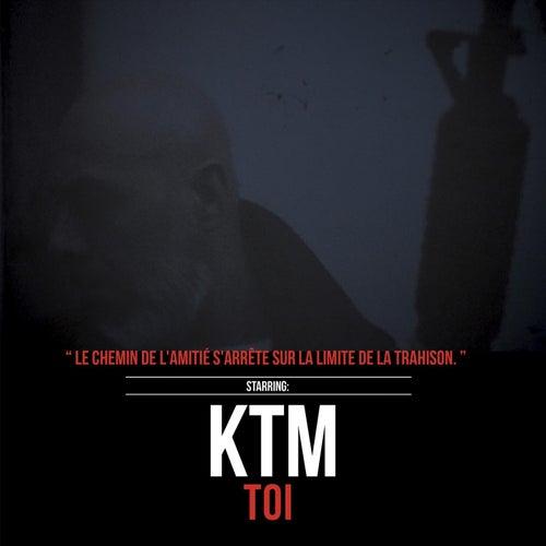 Toi (feat. Treza, VI & Kmass) by Ktm