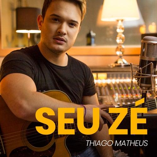 Seu Zé de Thiago Matheus