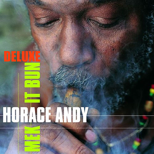 Mek It Bun (Deluxe Edition) by Horace Andy