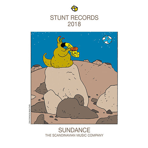 Stunt Records Compilation 2018, Vol. 26 by Various Artists