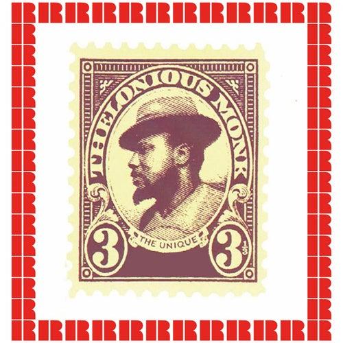 The Unique (Bonus Track Version) (Hd Remastered Edition) de Thelonious Monk