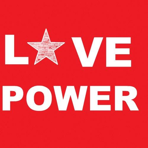 Love Power de Various Artists