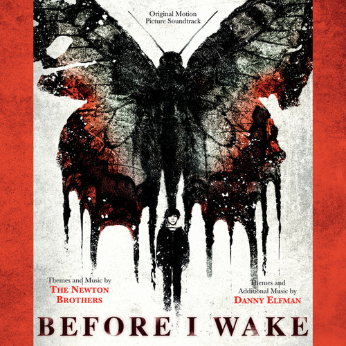 Before I Wake (Original Motion Picture Soundtrack) by The Newton Brothers