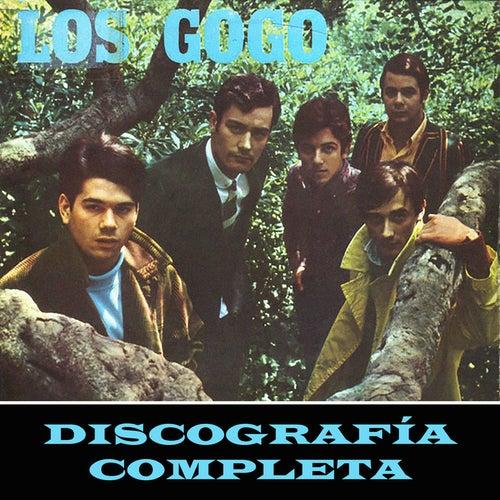 Discografía Completa by Gogo