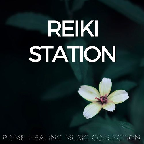 Reiki Station - Prime Healing Music Collection by Various Artists
