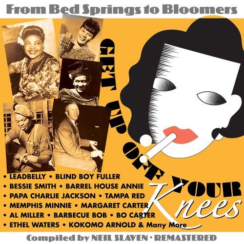 Get up off Your Knees de Various Artists