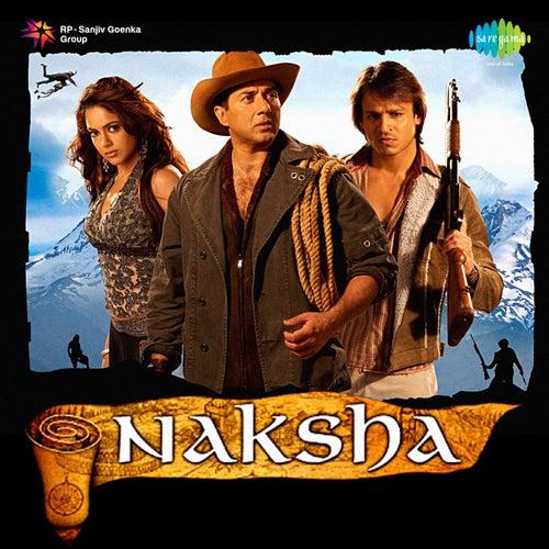 Naksha (Original Motion Picture Soundtrack) by Various Artists
