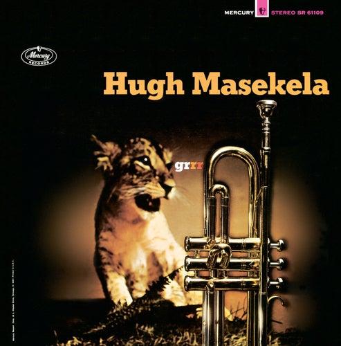 Grrr by Hugh Masekela
