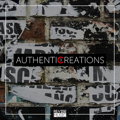 Authentic Creations Issue 3 de Various Artists