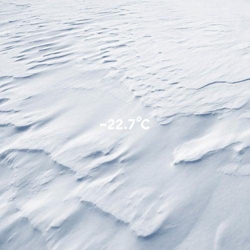 - 22.7°C de Molecule