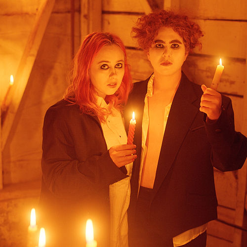Picturesong (feat. Dev Hynes) by Girlpool