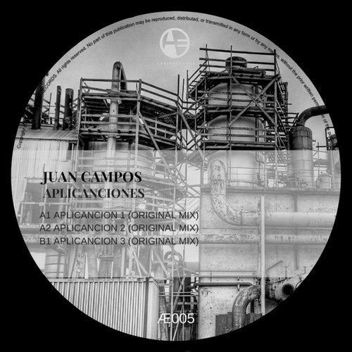 Aplicanciones de Juan Campos