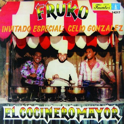 El Cocinero Mayor by Fruko Y Sus Tesos